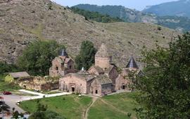 Гошаванк - Гугарк - Армения