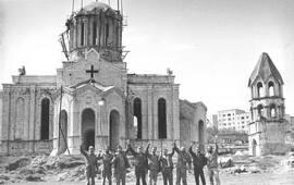 Армяне в имперских войнах