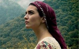 Армянская женщина - Гарегин Нжде