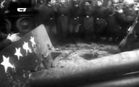 Армянский «кочари» на руинах Берлина