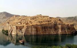 Крепость Ромкла - Армения