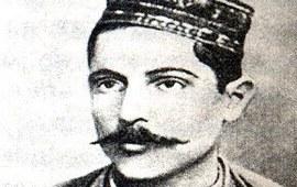Джохк Грайр - Армянские фидаины