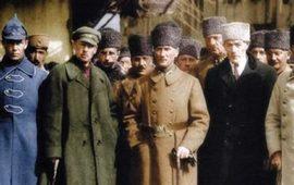 Армения между кемалистами и большевиками