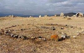 Караундж - доисторическое чудо Армении