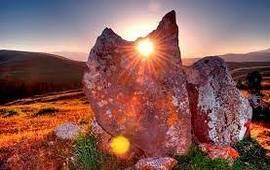 Диалог с небом в Стране людей Солнца