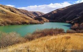 Озера Армении - Армения водный край