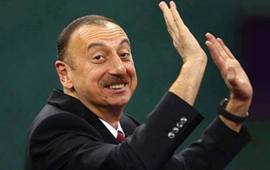 Герои Азербайджана или он покинул Лачин последним