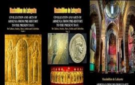 Цивилизация и искусство Армении