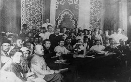 Международно-правовая оценка Московского и Карсского договоров