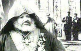 Магакия Орманян - современник Гарибальди