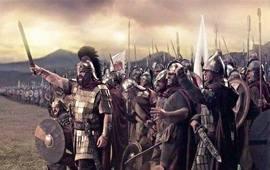 """""""К востоку от Византии"""" - Армяне против империи"""