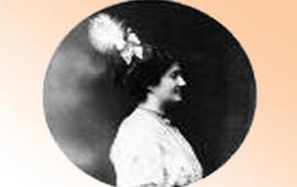 Княгиня Мариам Туманян (Долуханян)