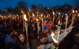 Куда пропали сто пять миллионов армян