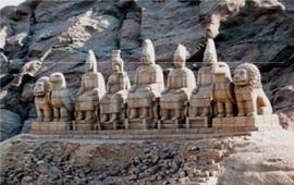 Древние армянские боги