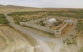 Монастырь Амарас - Арцах - Армения
