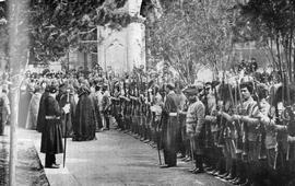 День основания Первой Республики Армения