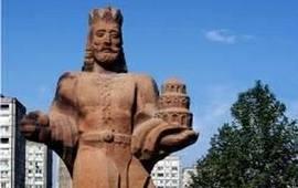 Великие армянские зодчие средневековья
