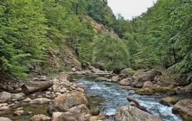 Реки Армении - Армения водный край