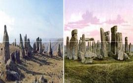 Армения и Кельты (Галлы) - Из глубины веков
