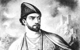 Шота Руставели талантливый переводчик персидской поэмы