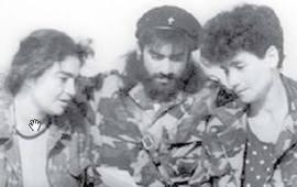Армянские женщины - Воины освободители - Матери