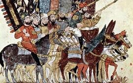 Армения в XI-XIVвв.