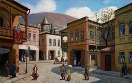 Почти все мэры Тбилиси были армянами