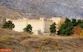 Известны семь городов носящих имя Тигранакерт