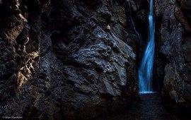 Водопад Цав - Сюник - Армения