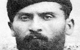 Вардан Ханасори - Армянские фидаины