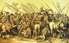 Из истории Армении IV-III веков до н.э.