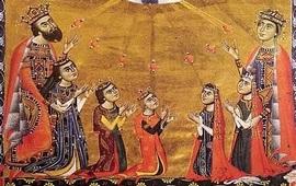 Армения в период с 433 по 632 годы нашей эры