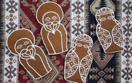 Имбирные пряники от Святого Григора Армянина