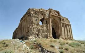 Армянский монастырь Святого Варфоломея