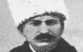 Срванцтян Амазасп — Армянские фидаины