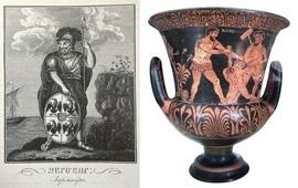 Царь Зармайр Айказуни - Древняя Армения