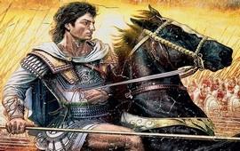 Александр Македонский и Армения