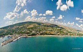 История армян Крыма