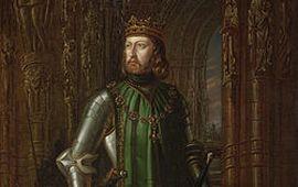 Как король Кастилии передал Мадрид
