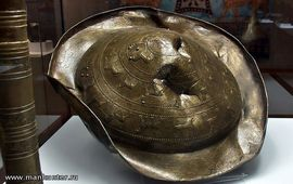Армения - Легенда бытия