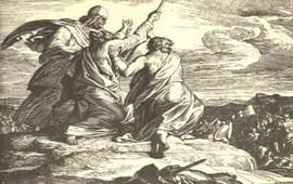 Враждебное отношение евреев к армянам