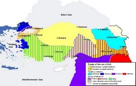 """Как Россия предавала """"братьев"""" армян"""