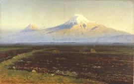 Армянский след в легендах и истории мира