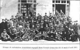 Армянский легион – история доблести