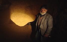 Подземный храм деда Левона - Ариндж - Армения