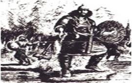Армяне и Баски - Баскские историки