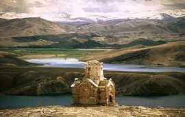 Западная Армения - Родина