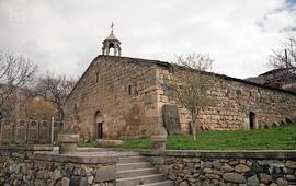 Cага об истинных армянах