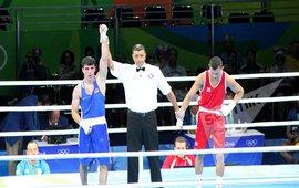 Армянский боксер стал чемпионом Европы