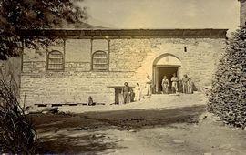 Характерные примеры армянского ориентализма
